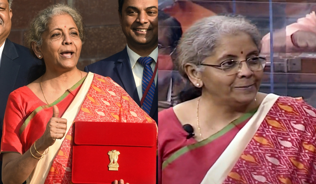 No change in tax slabs, relaxations to senior citizens: Highlights of announcement on income tax in Nirmala Sitharaman's Budget 2021 speech
