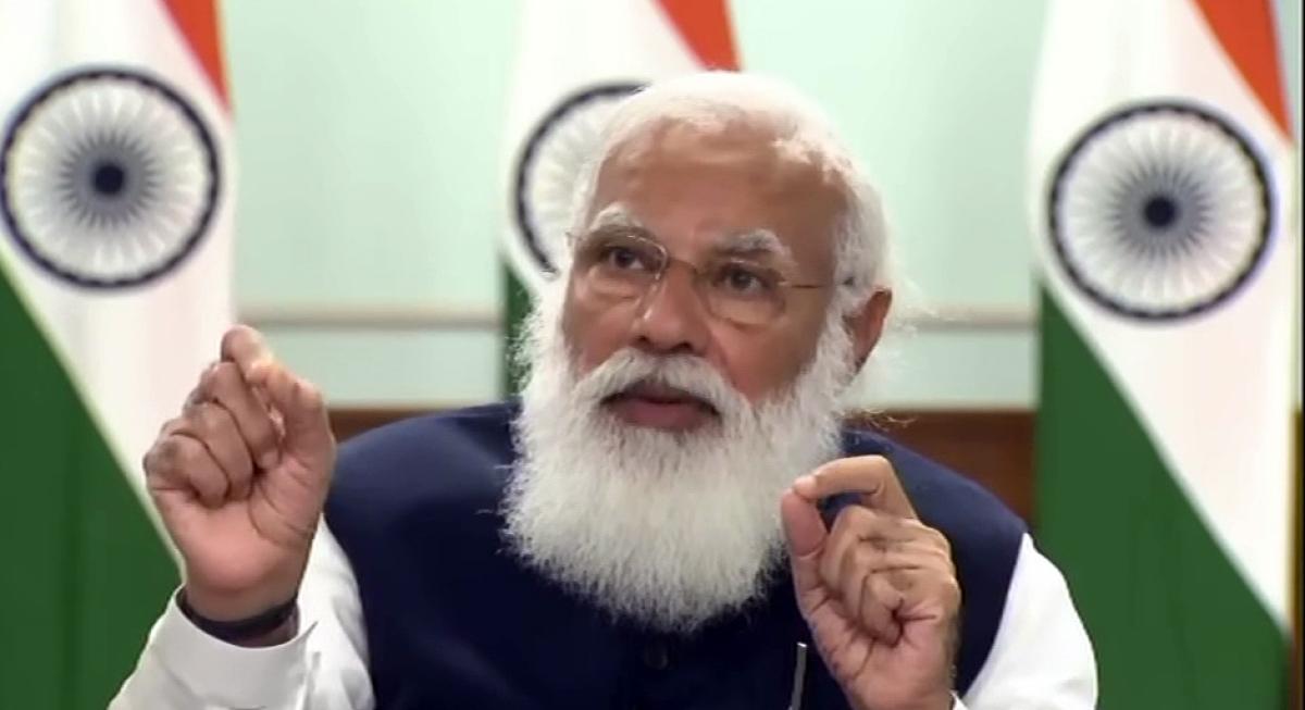 PM Modi bats for PLI schemes to increase production