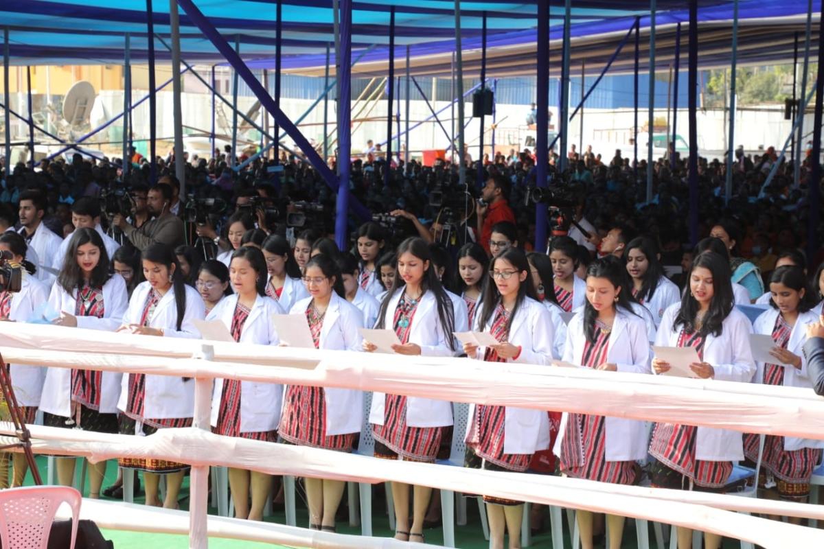 145 fell ill after having biryani at Assam govt event; probe ordered