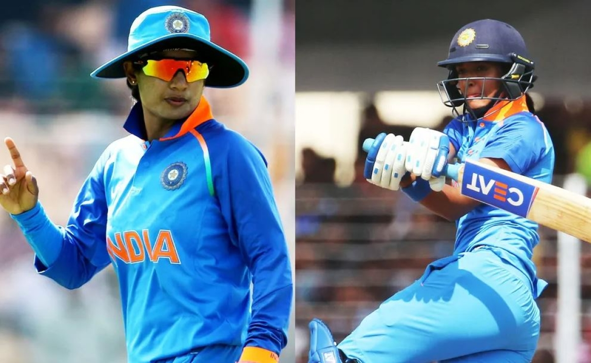 India Women's squad for ODI and T20I series against South Africa announced, veteran pacer Shikha Pandey dropped
