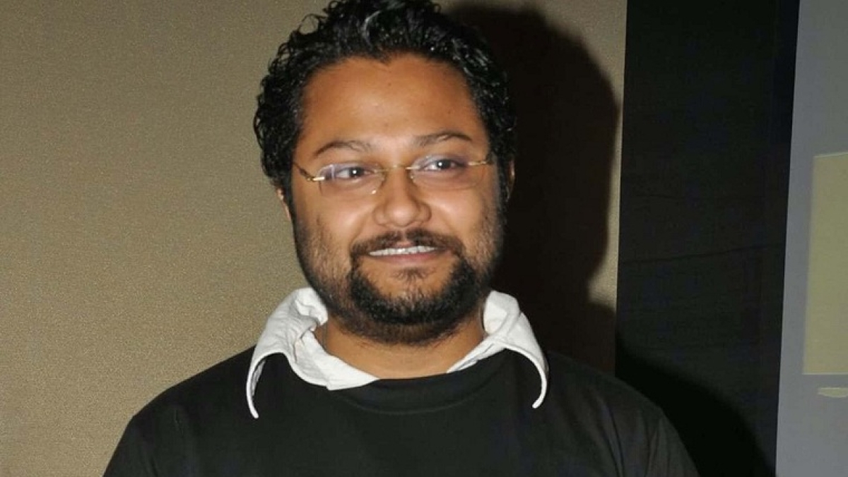Reliance Entertainment partners with filmmaker Ribhu Dasgupta to produce films