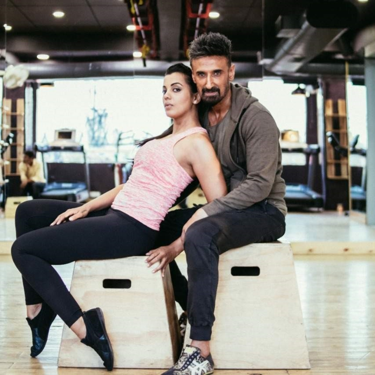 Actor Rahul Dev says marriage not a not a priority for him and Mugdha Godse