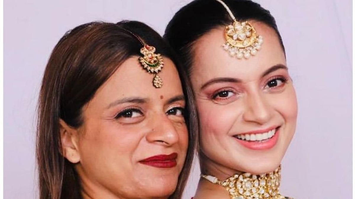 Seditious tweets case: Relief for Kangana, sister extended till March 22