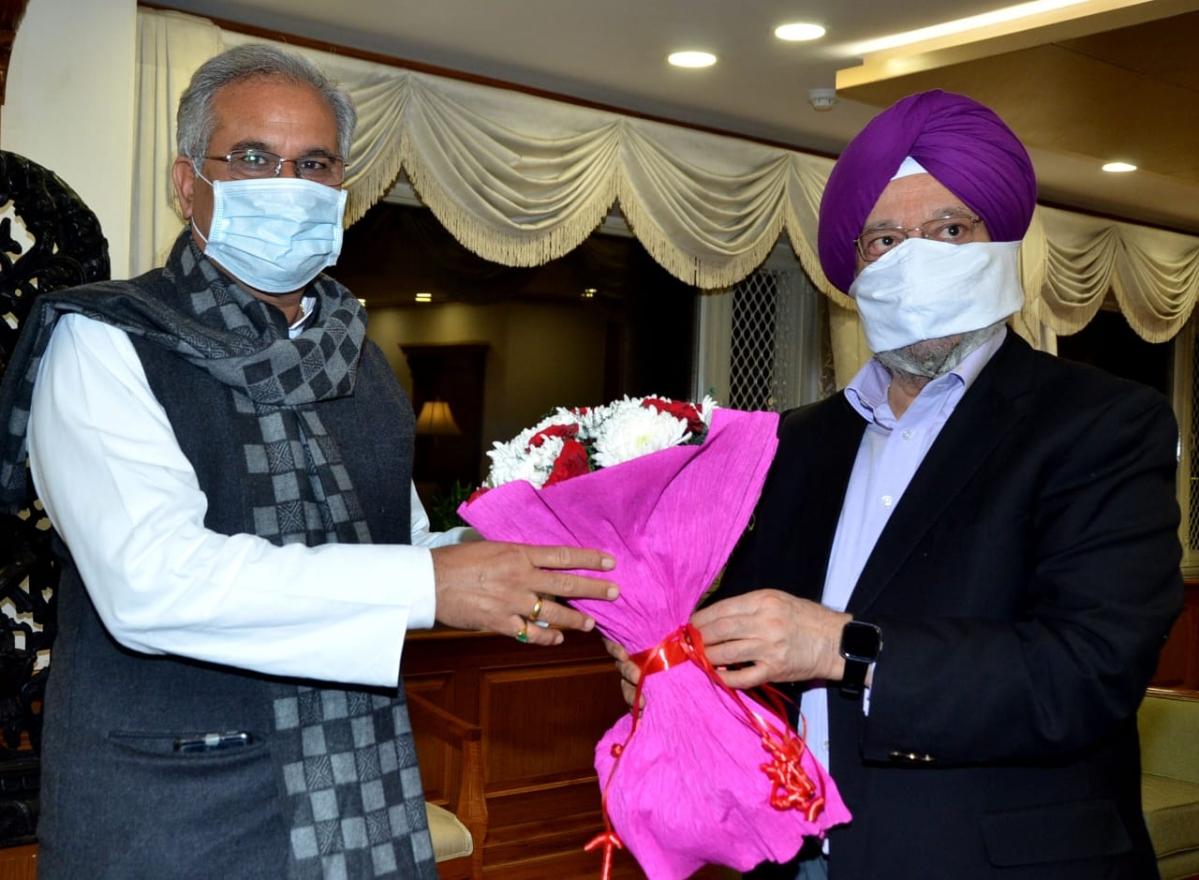 Chhattisgarh: Bilaspur-Delhi flight services to start soon