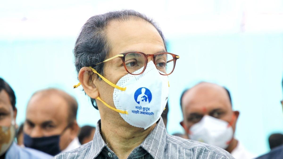 When PM Modi ridicules protesters as 'andolanjeevi', freedom movement is also insulted: Shiv Sena