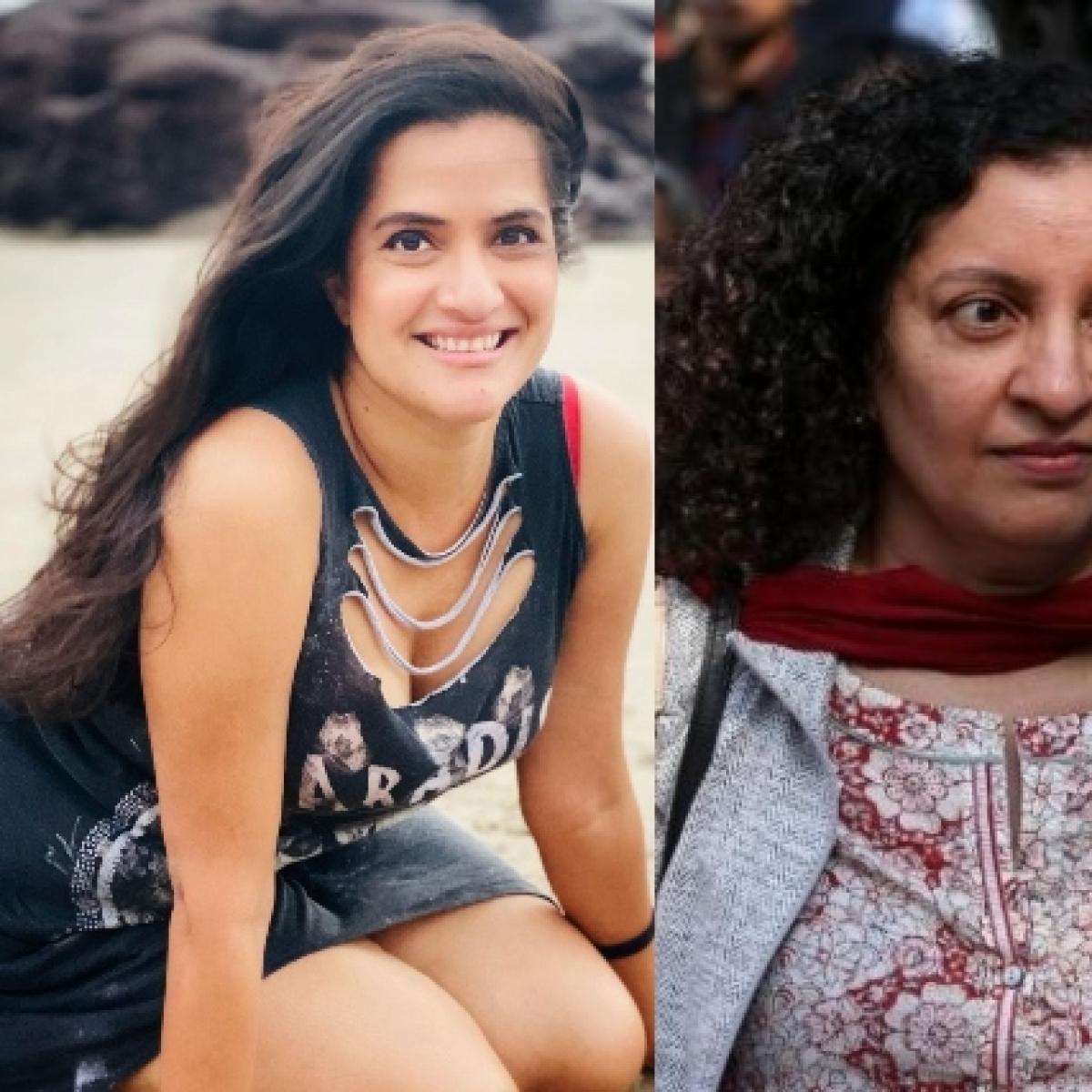 #MeToo: Sona Mohapatra, Swara Bhasker, others hail 'braveheart' Priya Ramani for taking on MJ Akbar in court