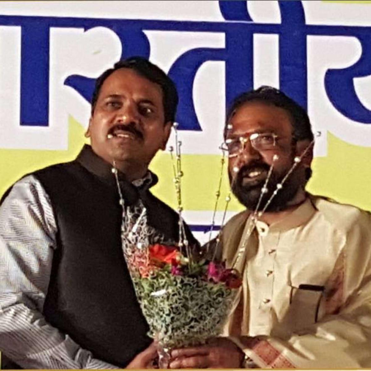 Mira Bhayandar: Viral audio clip exposes widening rift in BJP