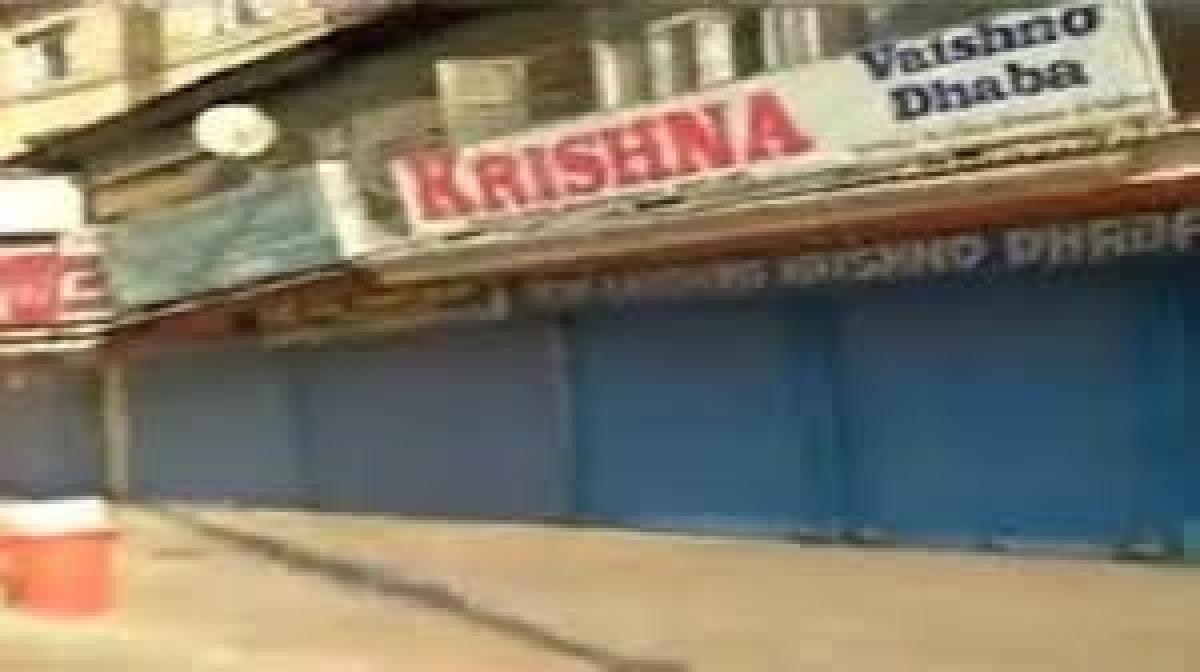 J&K terrorist attack:Restaurant owner's son succumbs to gunshot wounds