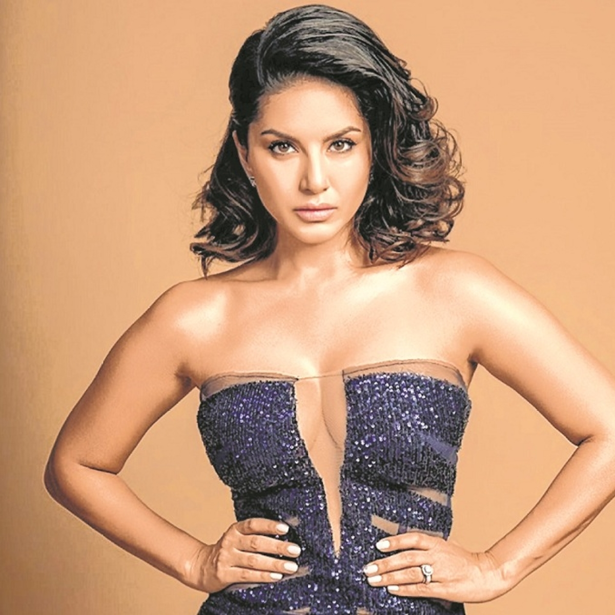 'Concept of dating changes every year,' says Sunny Leone