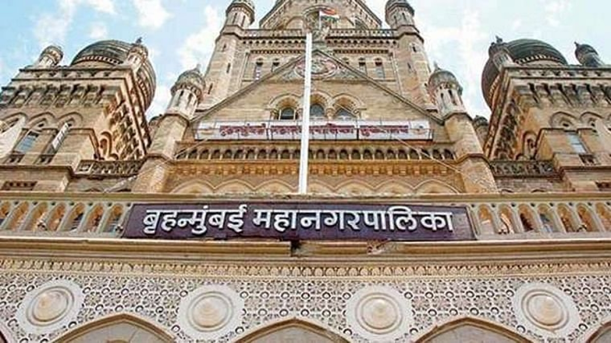 Mumbai: Opposition waters down BMC's new Rs 323 cr lava(s)tory