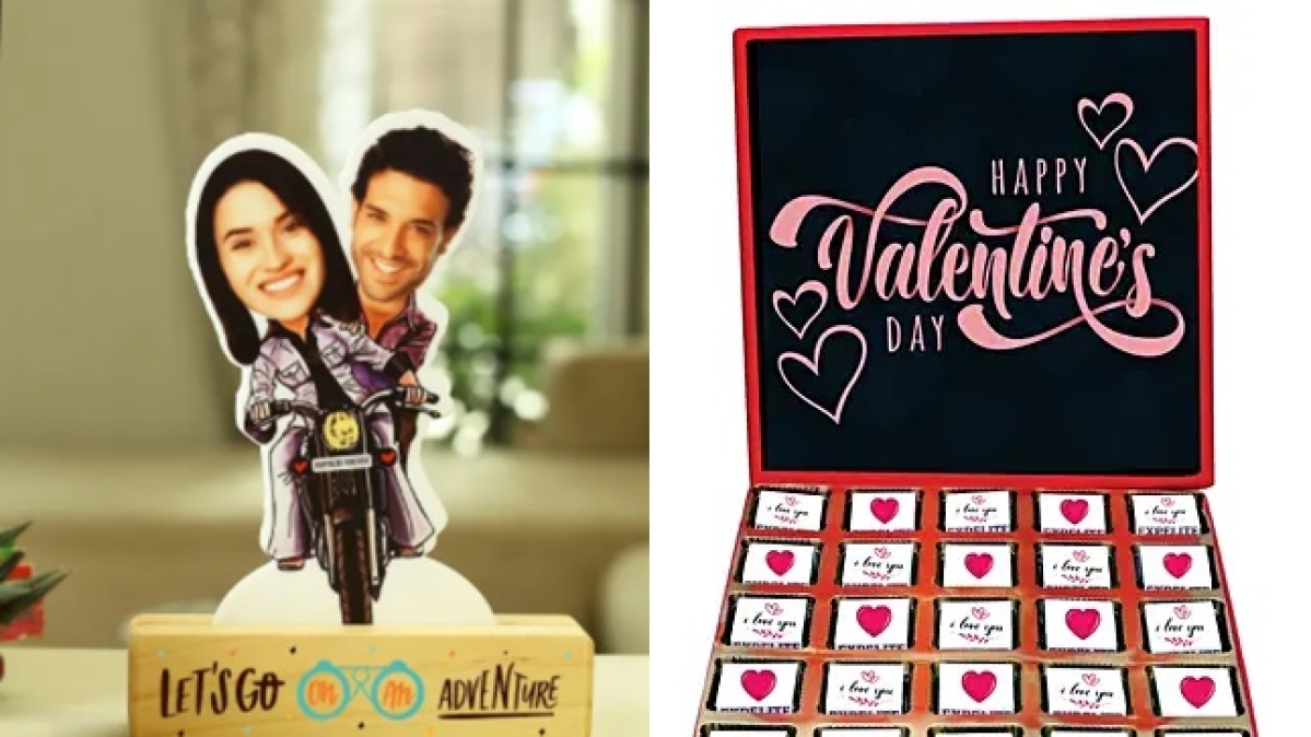 Valentine's Day 2021: Quirky gifts that won't burn a hole in your pocket