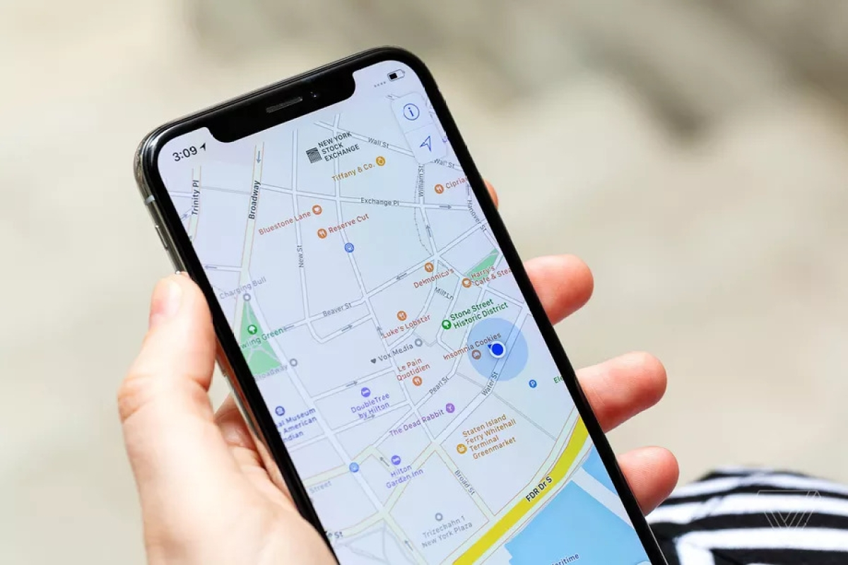 Smartphone apps extract your data via location tracking, finds a study