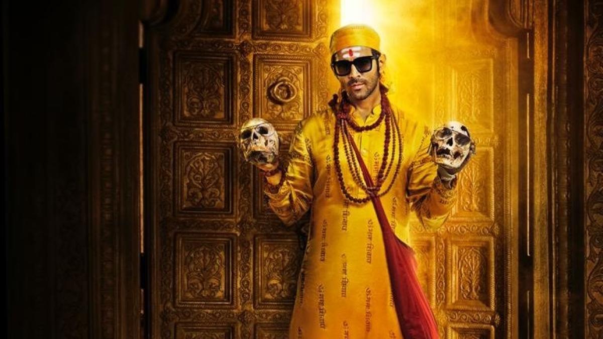 Kartik Aaryan-Kiara Advani's 'Bhool Bhulaiyaa 2' to release on November 19 in theatres