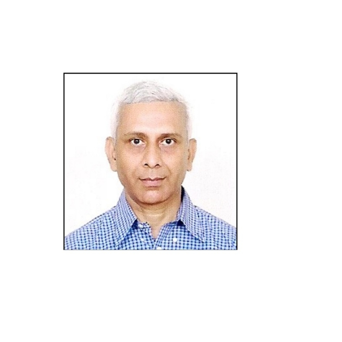 Amitabh Ojha takes over as Director General (DG), Indian Railway Institute of Electrical Engineering