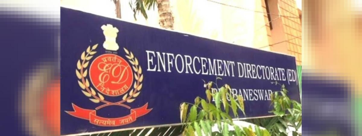 Mumbai: ED questions businessman Sachin Joshi in money laundering case