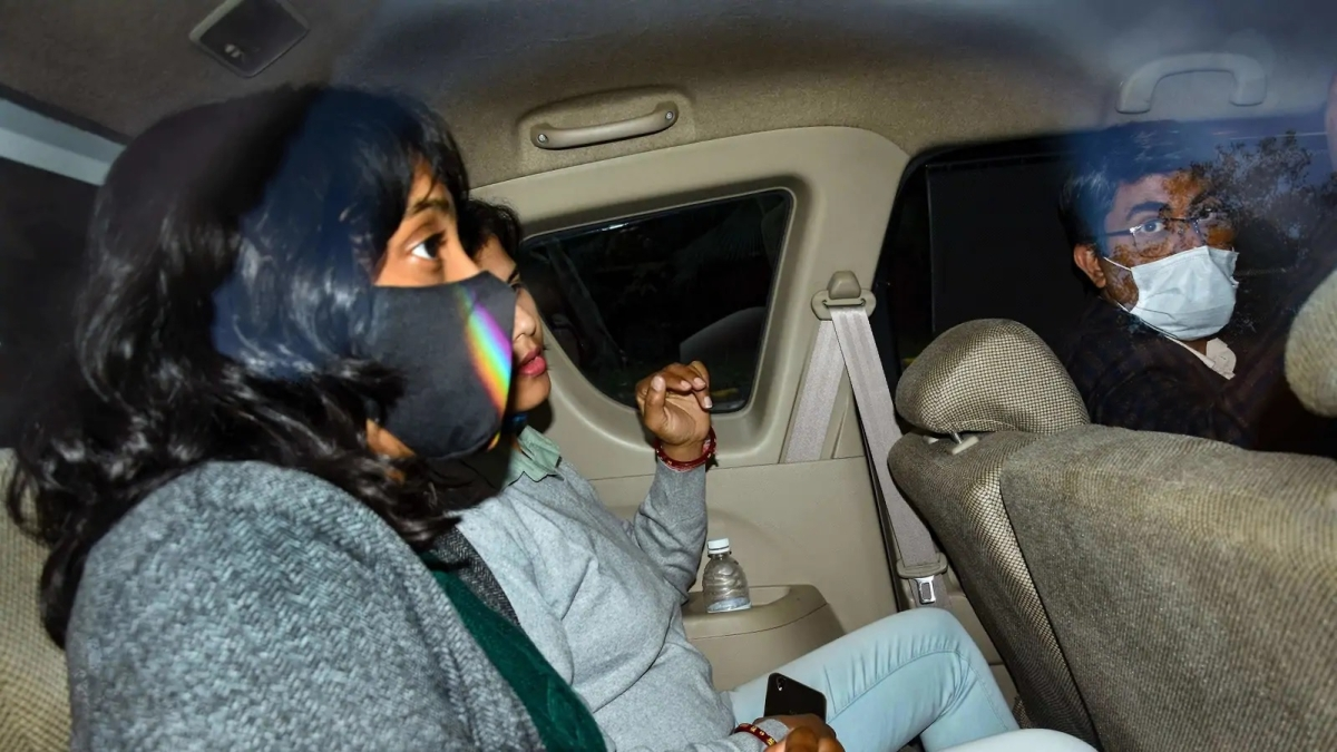FPJ Edit: Disha Ravi gets bail and a paranoid government loses face