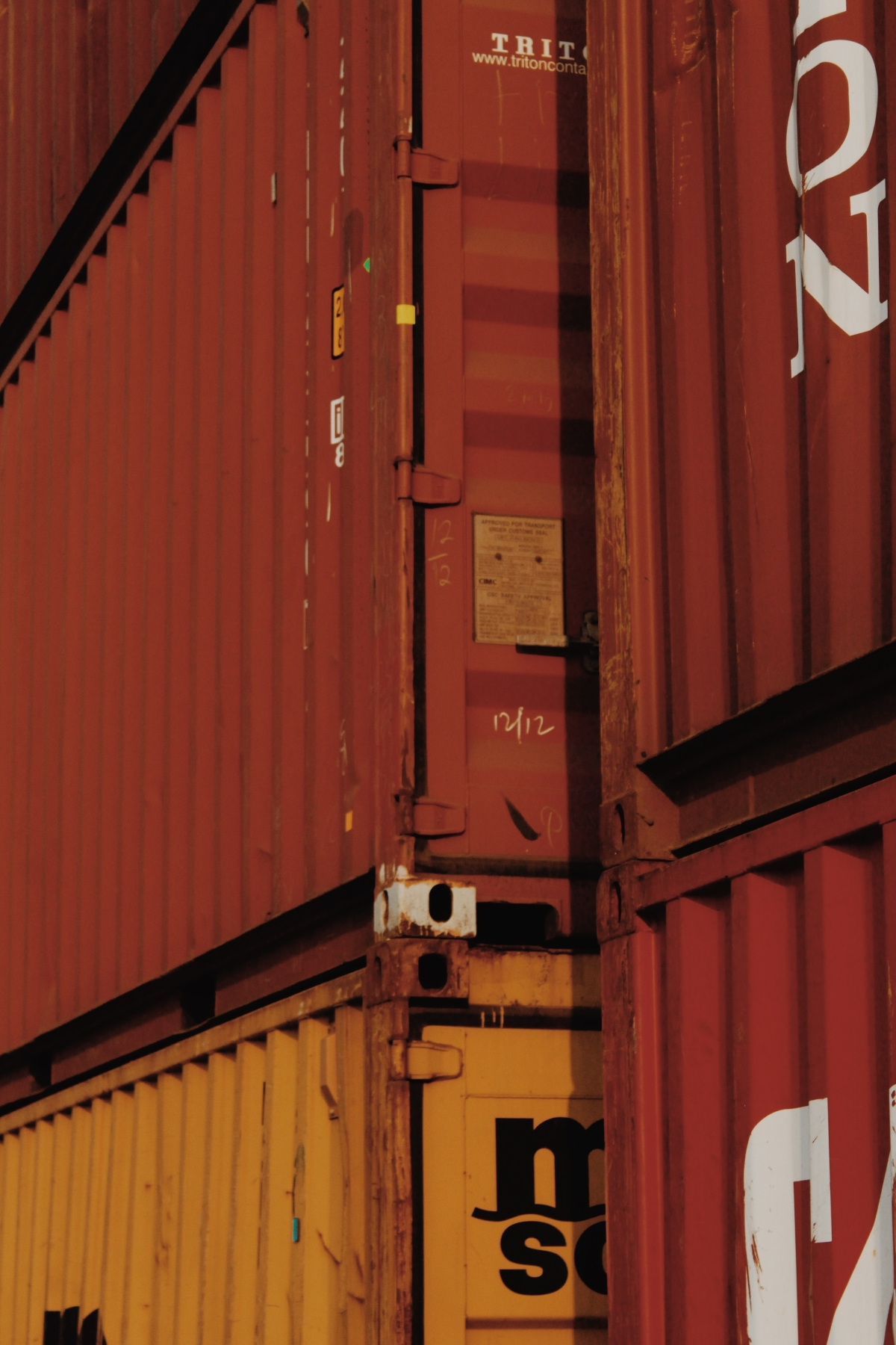 Atmanirbhar Bharat programme: India set to manufacture containers to boost exports