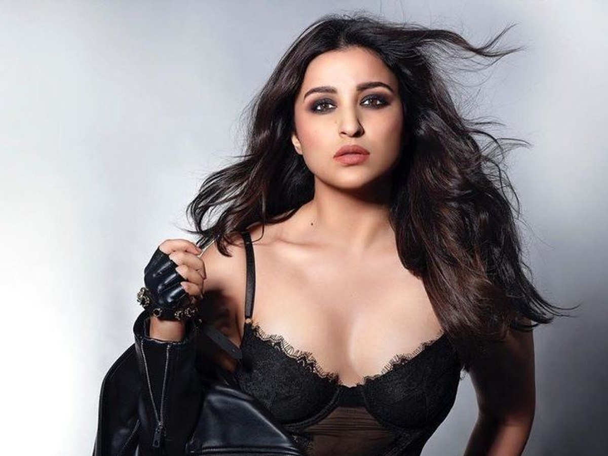 Actors are a mix of being thick-skinned and being soft: Parineeti Chopra