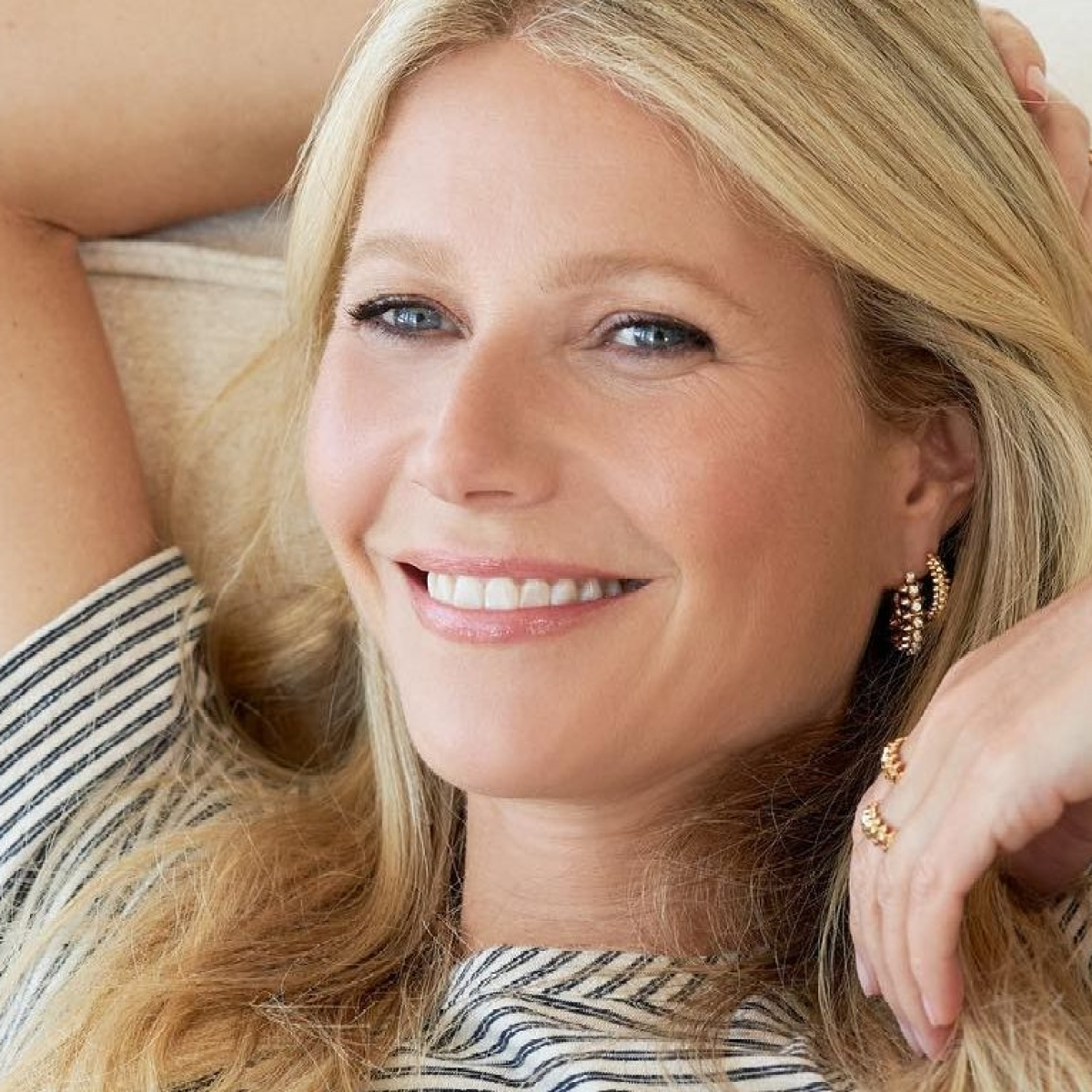 'Iron Man' actress Gwyneth Paltrow under fire for claiming COVID-19 can be treated with kimchi and kombucha
