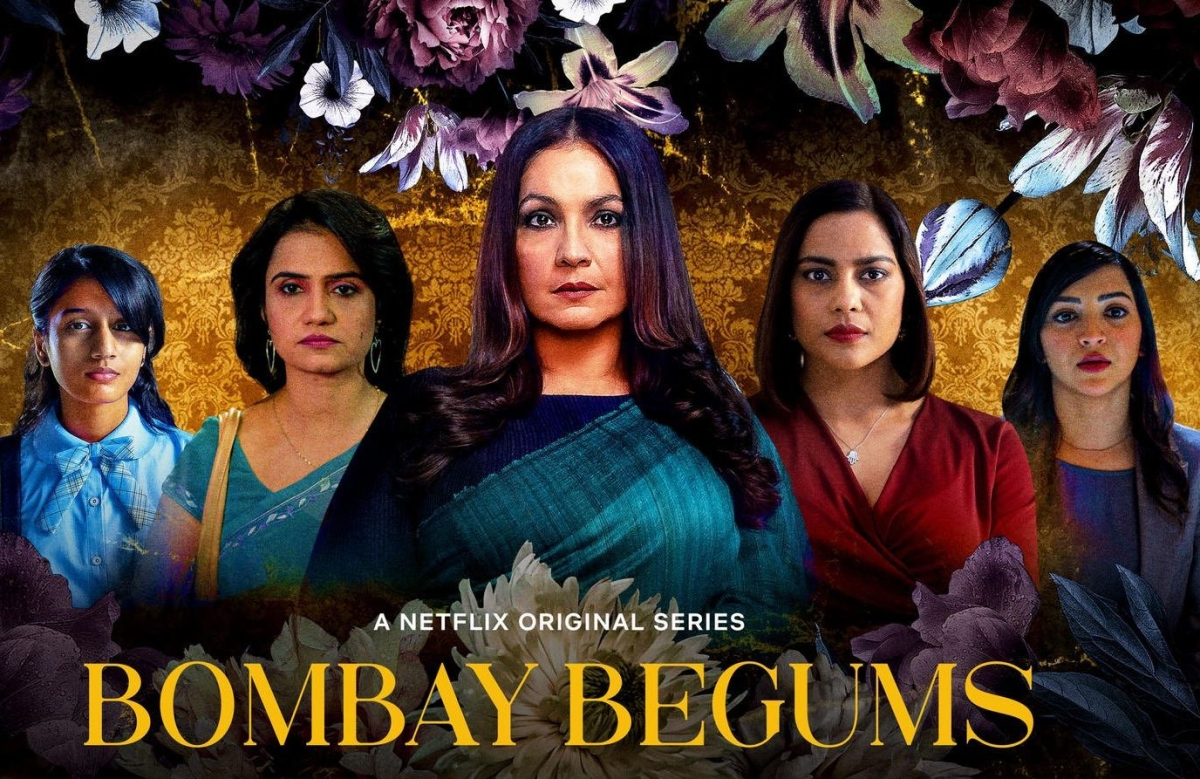 Alankrita Shrivastava's 'Bombay Begums' to release on Netflix on International Women's Day