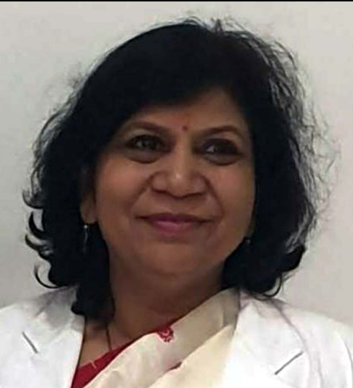 Professor Neerja Gupta