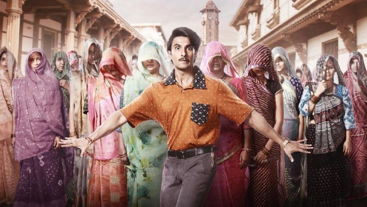 From Ranveer Singh's 'Jayeshbhai Jordaar' to Akshay Kumar's 'Prithviraj' - YRF films to release in 2021