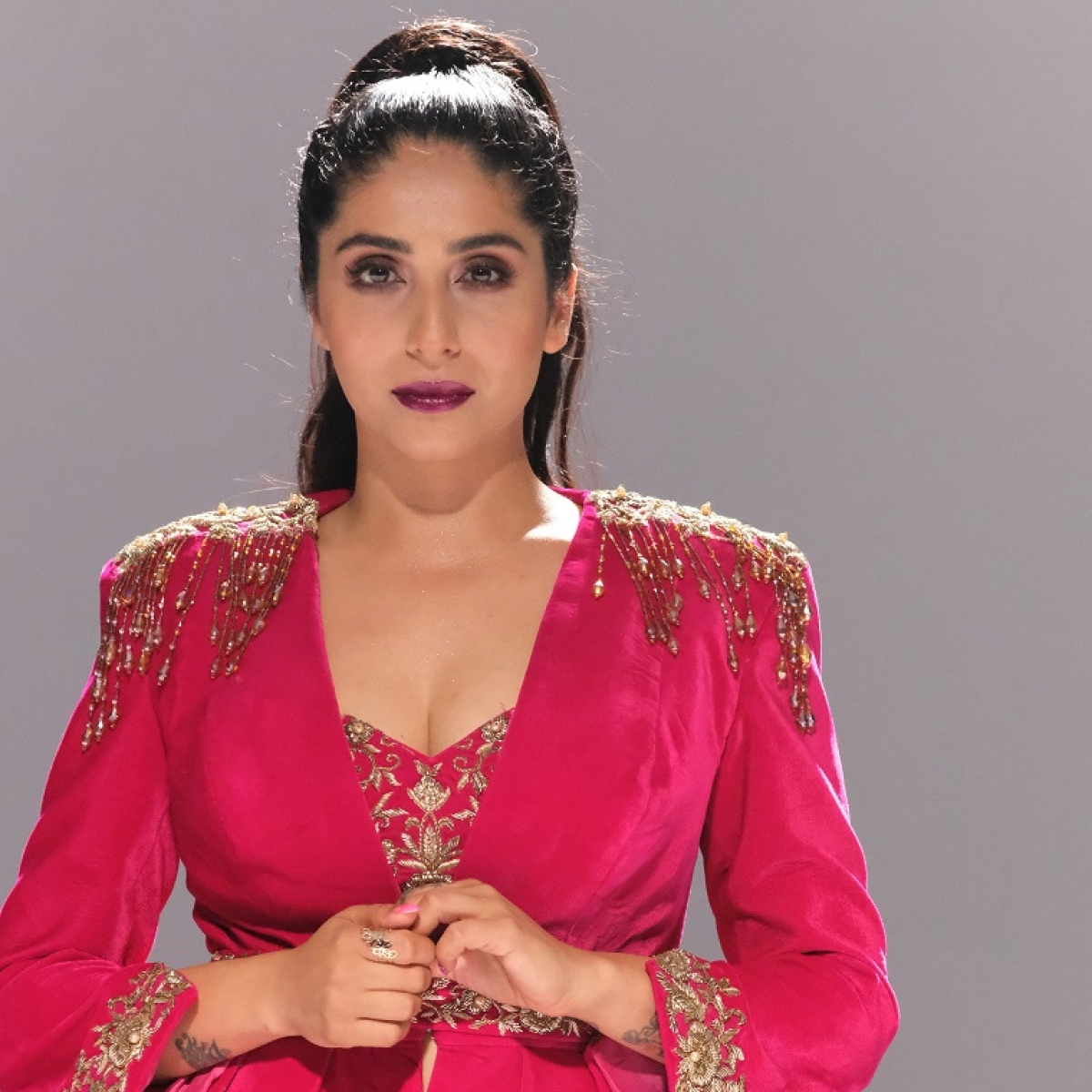 Singer Neha Bhasin opens up about her new song, Tu Ki Jaane, and journey in the music industry