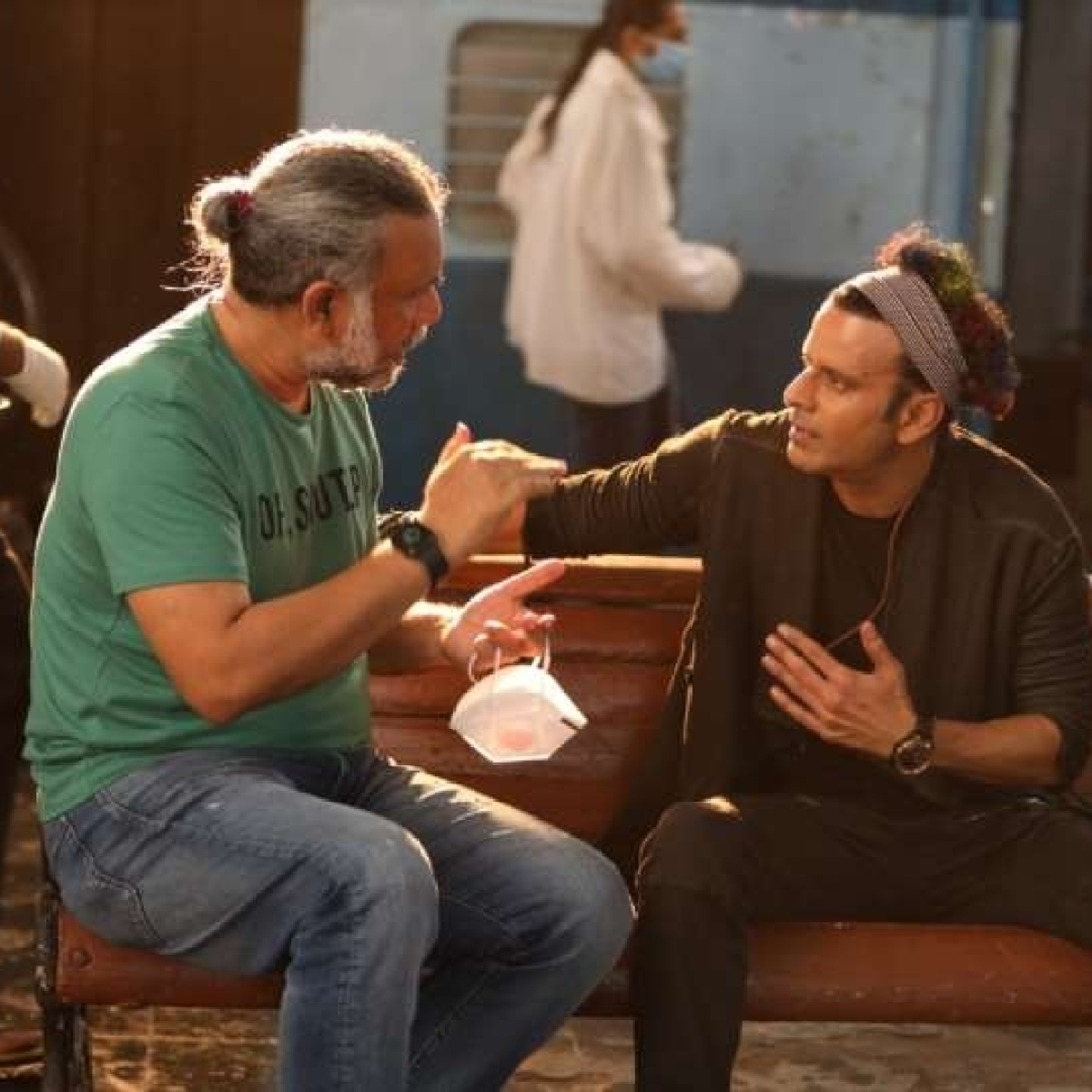 From Manoj Bajpayee's rap to podcasts: The year of Bhojpuri disruptors