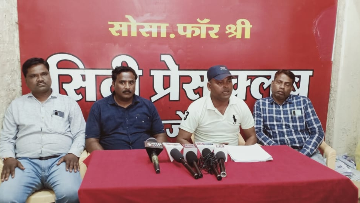 Ujjain : Mess in city bus contract comes to fore; UMC awarded contract to company whose bid was over Rs 6K less than ours, alleges losing bidder