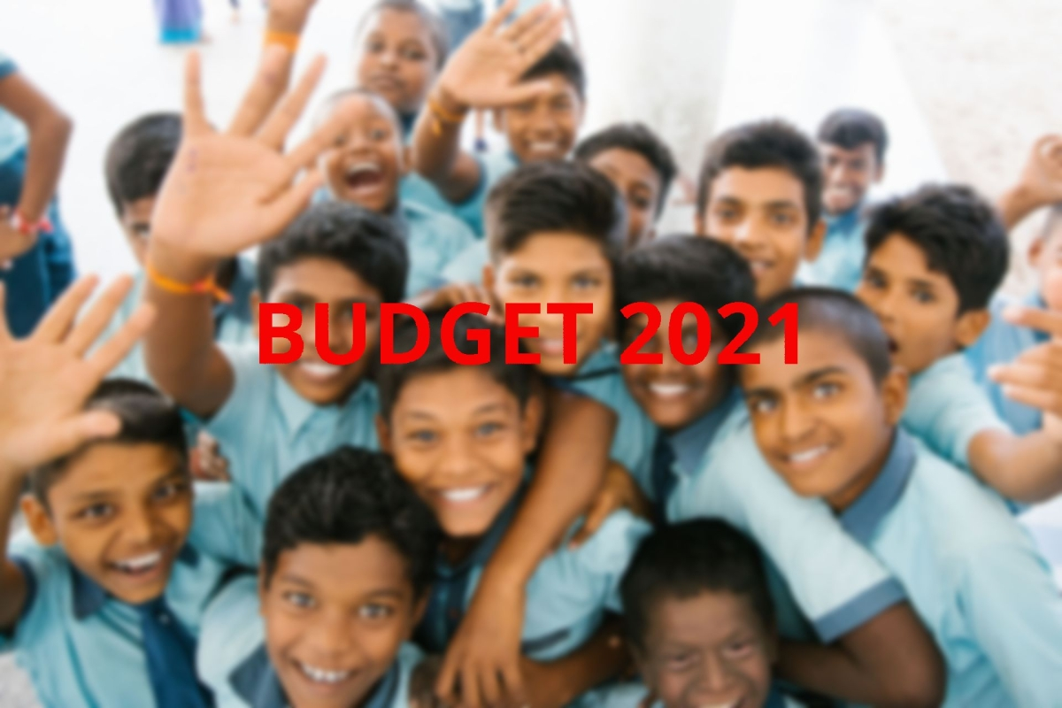 From higher education commission to central university in Leh: Highlights of education sector in Budget 2021
