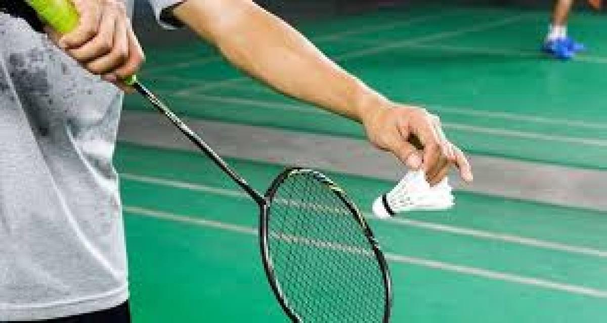 Indore: Sub junior ranking badminton event concludes in city