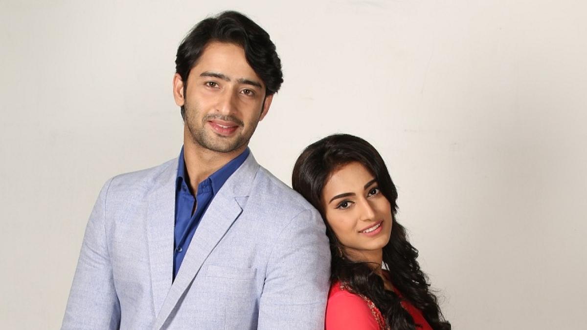 Cinema Journal Exclusive: Shaheer Sheikh and Erica Fernandes reunite for Kuch Rang Pyar Ke Aise Bhi 3?