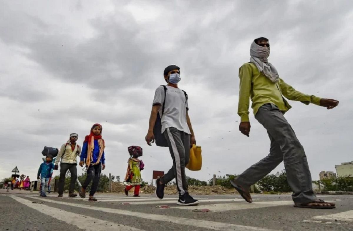 Madhya Pradesh: Rs 150cr spent on transportation of migrant workers, Transport minister Govind Singh Rajput tells Assembly