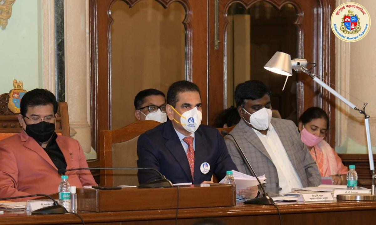 Mumbai: Eye on 2022 polls, BMC budget focusses on health & infrastructure
