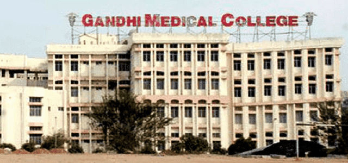 Madhya Pradesh: Gandhi Medical College junior doctors to go on day-long strike on Friday