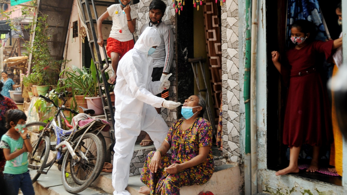 India records 3.62 lakh COVID-19 new cases, 4,120 fresh fatalities in 24 hours