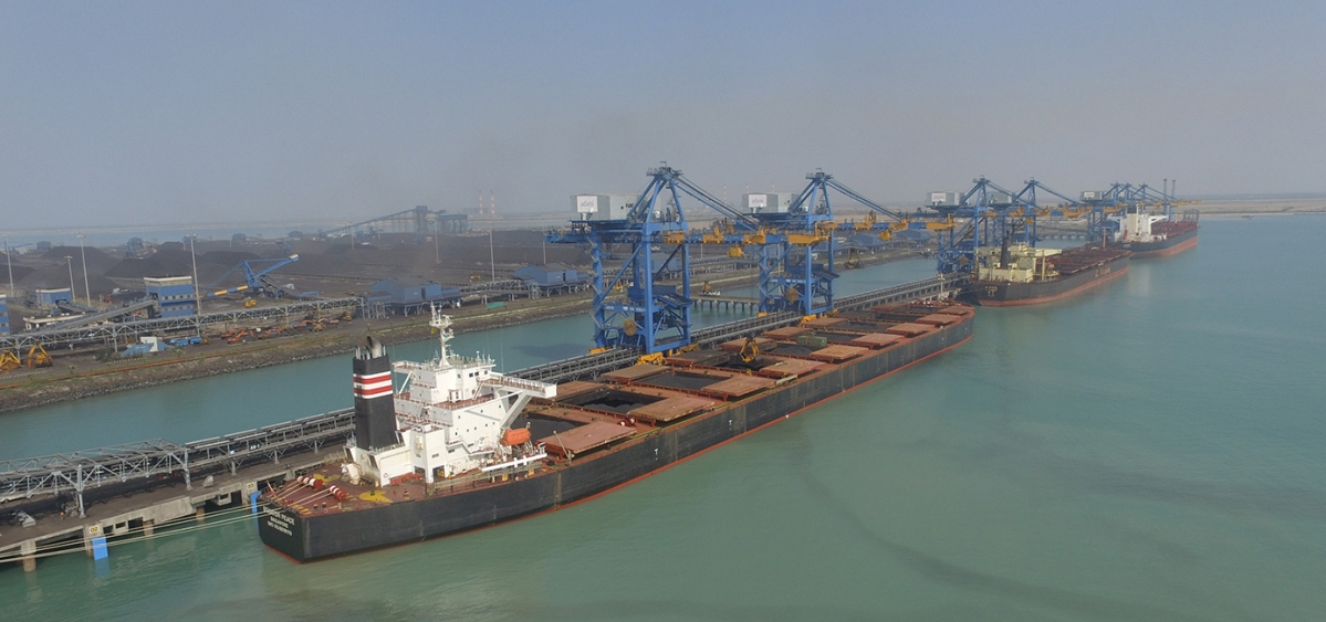 Adani Ports growth ambitions can reduce rating cushion: S&P