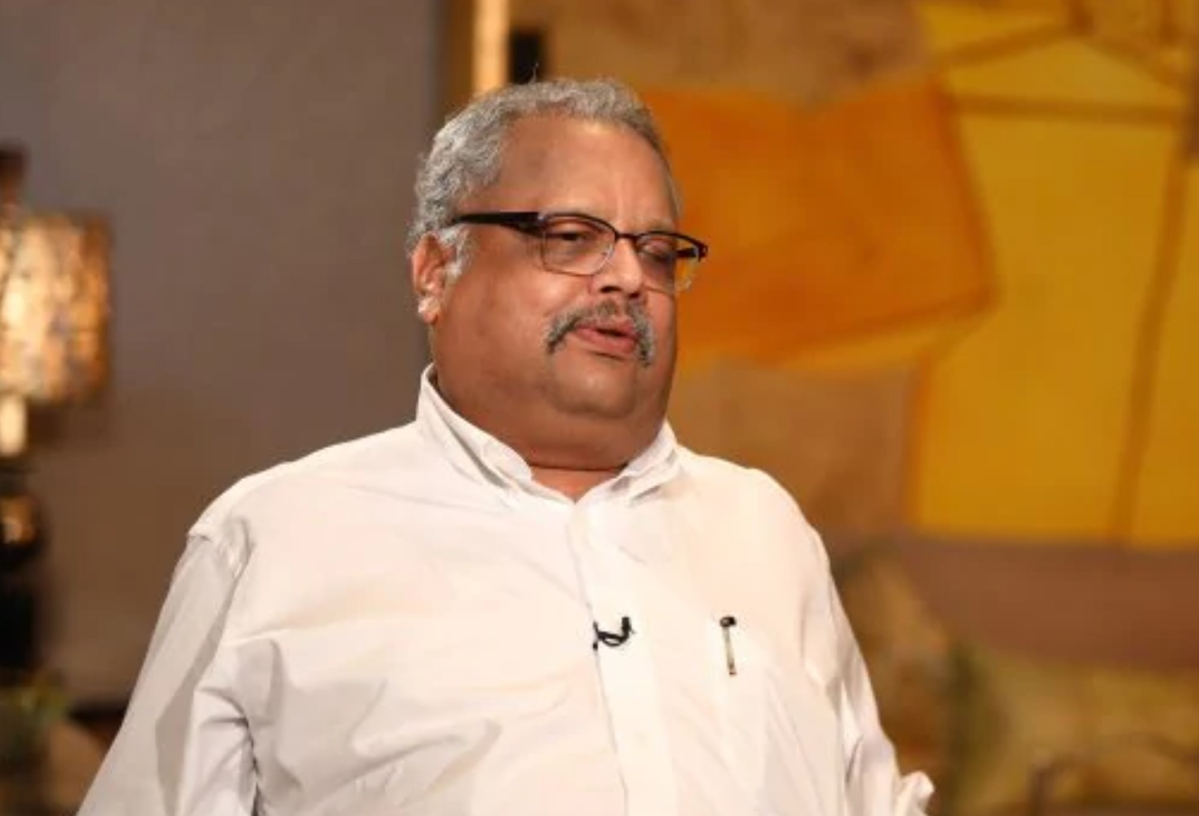 Battered stocks to outperform HDFCs, Titans and many such favoured stocks, says investor Rakesh Jhunjhunwala