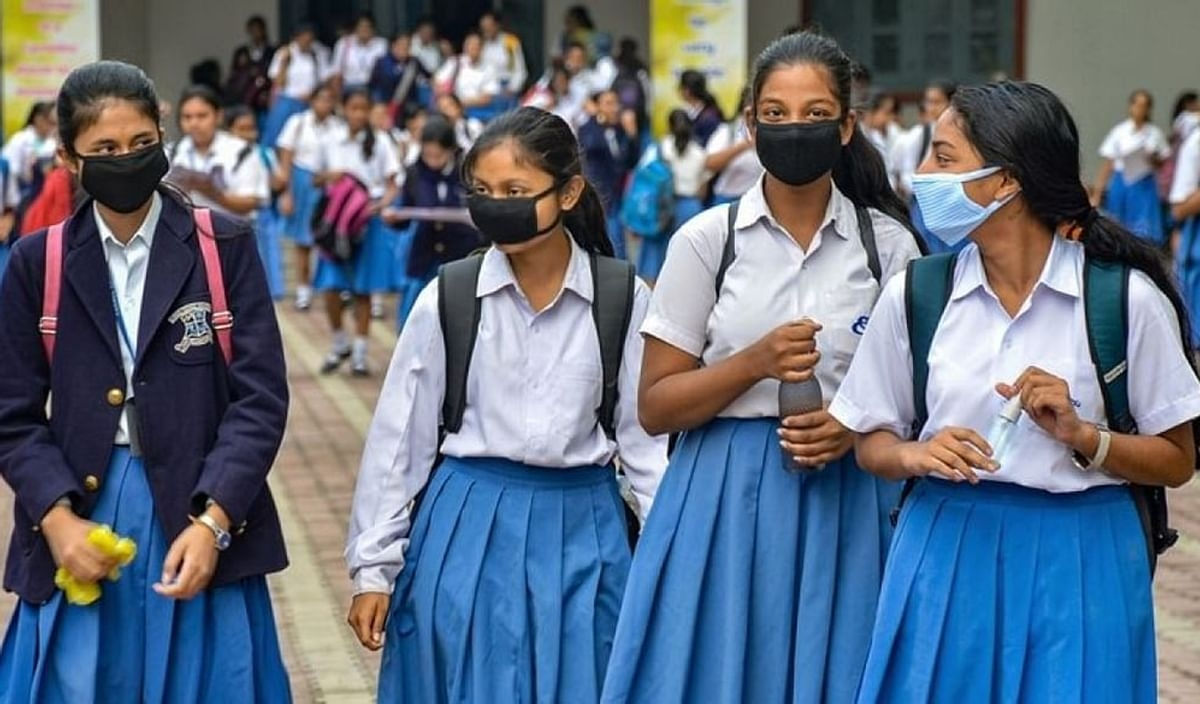 Mumbai: BMC should allow reopening of offline classes for Std. 10 and 12, appeal schools