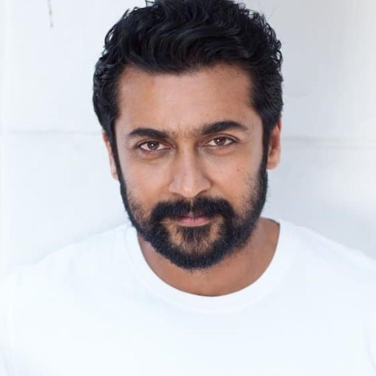 'Soorarai Pottru' actor Suriya tests positive for COVID-19