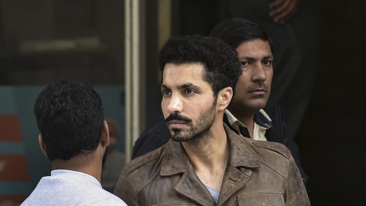 Republic Day Violence: Delhi court extends Deep Sidhu's police custody by 7 days