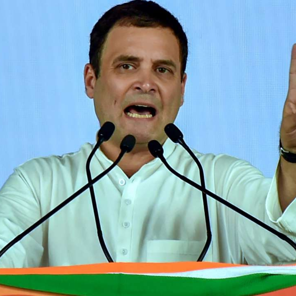 Can't fight COVID-19 with meaningless talks once a month: Rahul Gandhi mocks PM Modi's 'Mann Ki Baat'