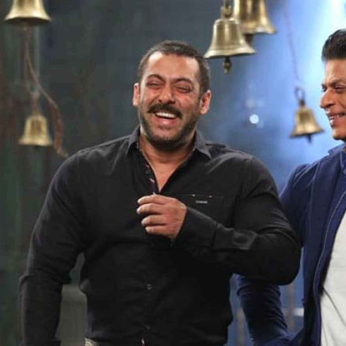 Salman Khan to shoot for Shah Rukh Khan's 'Pathan' post 'Bigg Boss 14'