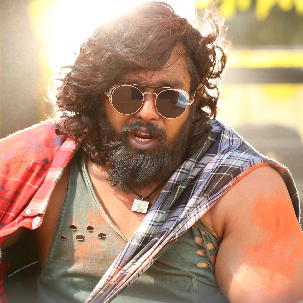KVN Productions' 'Pogaru' starring Dhruva Sarja to release on February 19