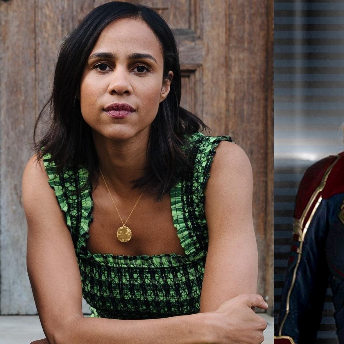 'Nocturnal Animals' actor Zawe Ashton to play villain in 'Captain Marvel 2'