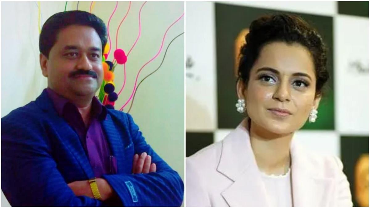 Madhya Pradesh: Kangana reacts to Sukhdev Panse's 'Naachney gaane wali' jibe, says I am a Rajput woman I break bones