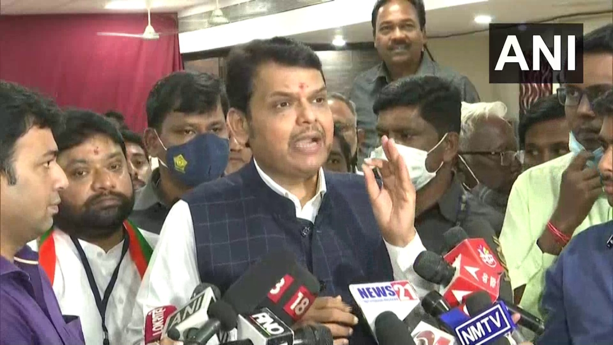 Elgar Parishad 2021: Maha BJP threatens protest if no action taken against Sharjeel Usmani for comments against Hindus