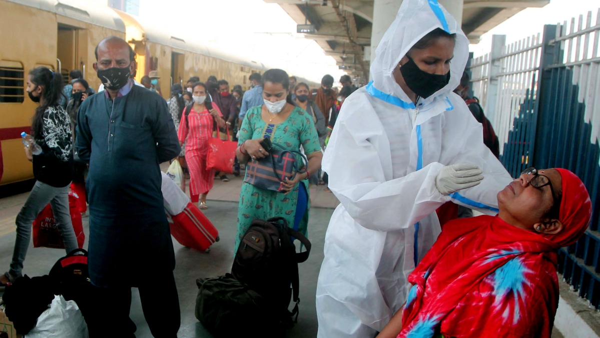 Coronavirus in Maharashtra: 30 students, one teacher from Palghar ashram school test positive for COVID-19