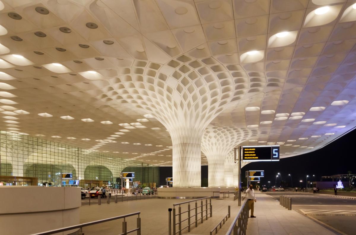 Adani Airports acquire 23.5% shareholding in Mumbai International Airport for Rs 1,685 crore