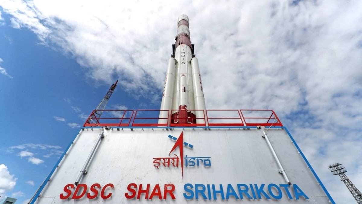 ISRO space opens to private players